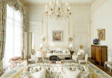 Hospédate en uno de los hoteles más lujosos de París