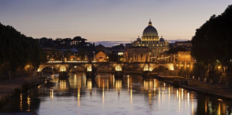 Hospedarte gratis en Roma