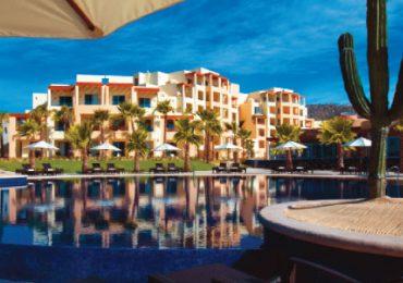 Hotel Pueblo Bonito Pacífica