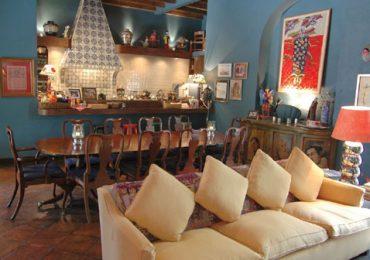 Hoteles de diseñador en San Miguel de Allende