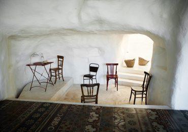 Hoteles estrella | Casa Talia: el destino siciliano
