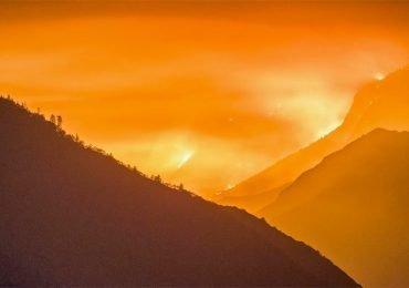 Humo de incendios mata a cientos de miles de personas