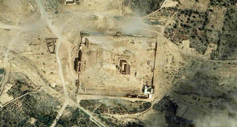 ISIS concentra destrucción en objetivos musulmanes