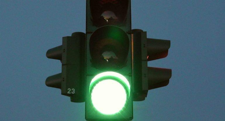 Idea verde... y roja