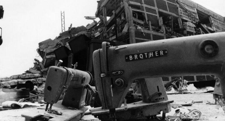 Imágenes de la destrucción: el terremoto de 1985 en CDMX