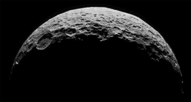 Imágenes espaciales maravillosas