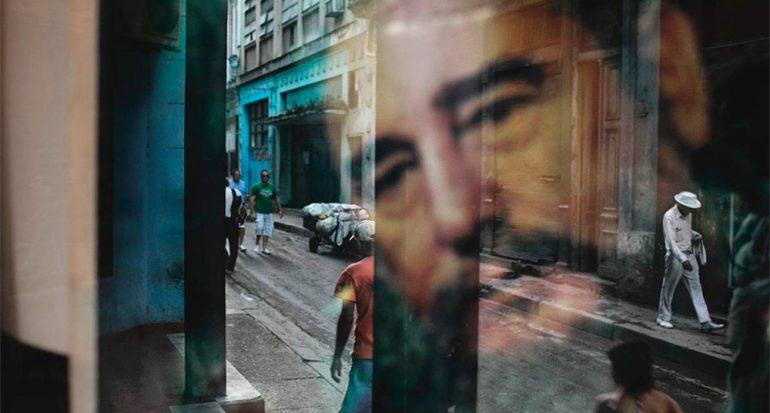 Imágenes históricas de Cuba