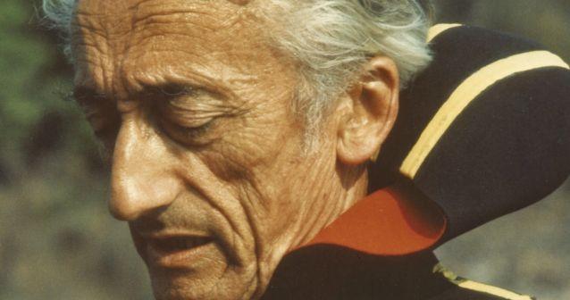 In memóriam: Jacques Cousteau