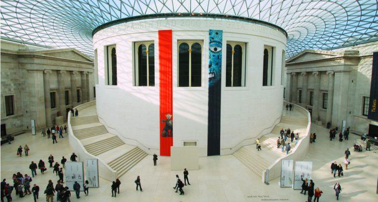 Increíbles museos gratuitos alrededor del mundo