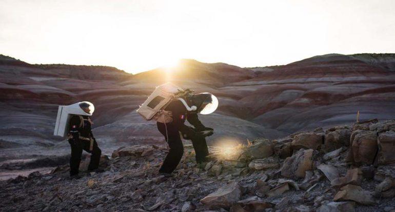 Ir a Marte podría arruinar la búsqueda de vida alienígena
