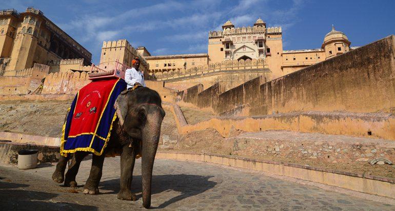 Jaipur y Púshkar