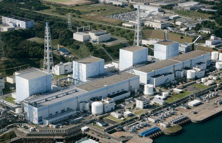 Japón Nuclear