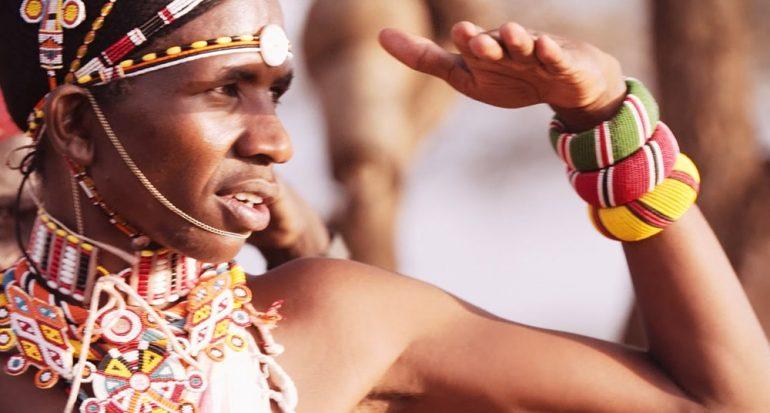Kenia sin leones no es Kenia