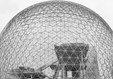 La Biósfera de Montreal