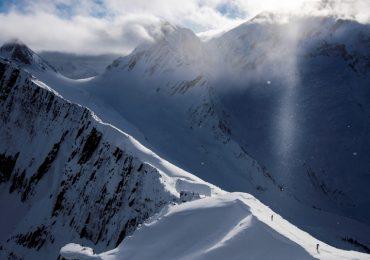 La Columbia Británica se llena de vida este invierno