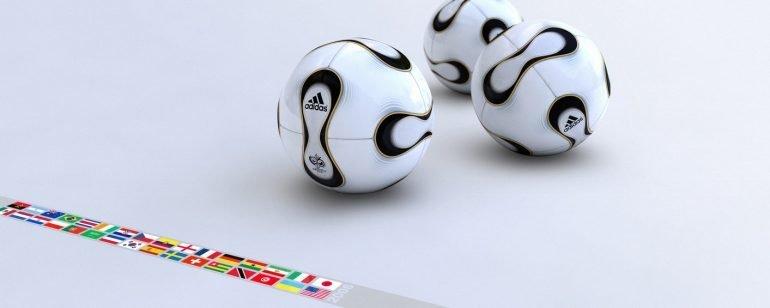 La Copa Mundial se inicia con un balón más redondo y de alta tecnología