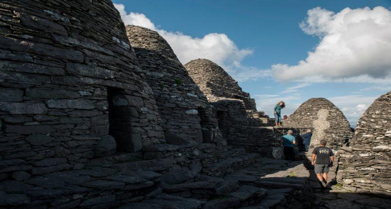 La Costa oeste de Irlanda: Wild Atlantic Way