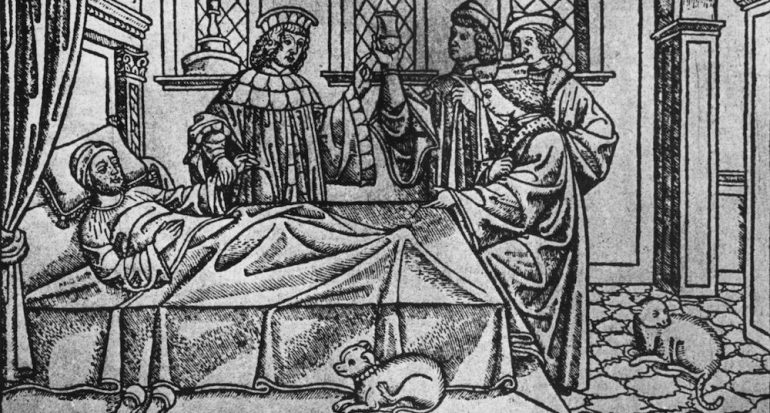 La Doctrina de Firmas medieval