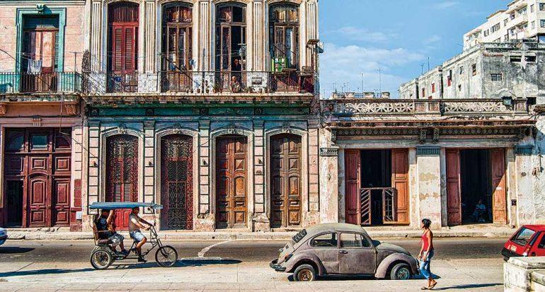 La Habana Vieja / Mi Foto