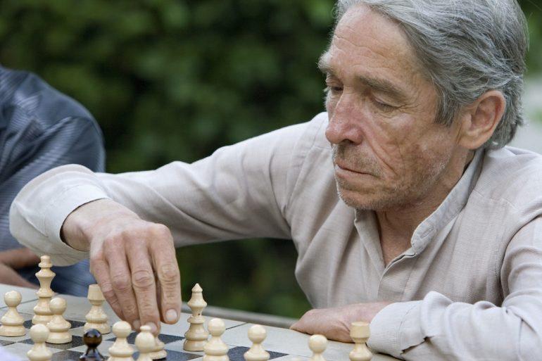 La Reserva Cognitiva contra el Alzheimer