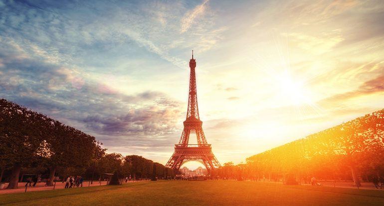 La Torre Eiffel se renueva para darle un mejor servicio a los turistas