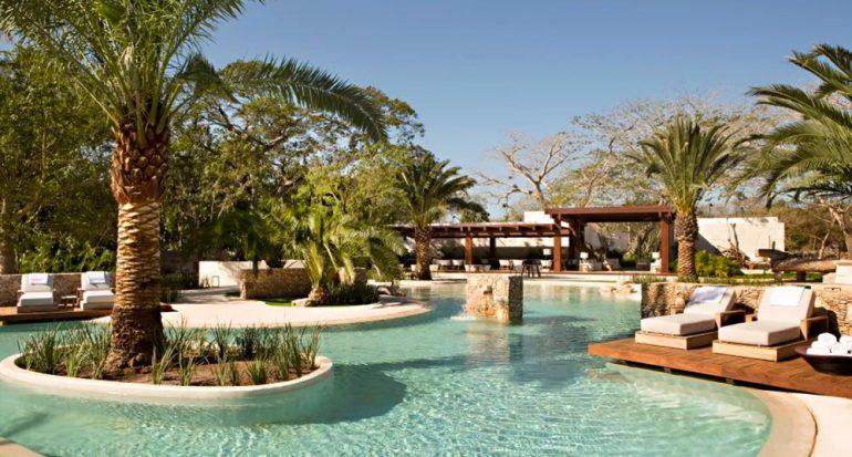 La UNESCO premia a hotel mexicano por el mejor diseño del mundo