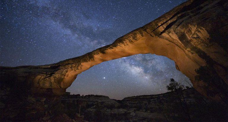 La Vía Láctea es más liviana de lo que pensábamos