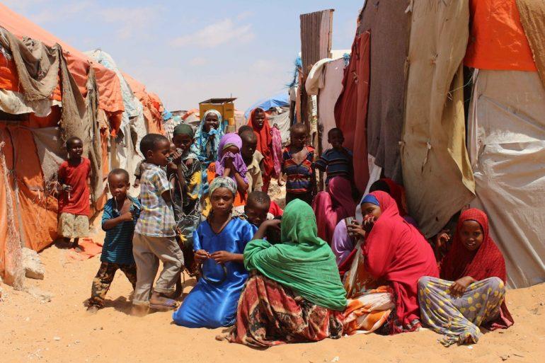 La ablación suma enemigos en Somalia