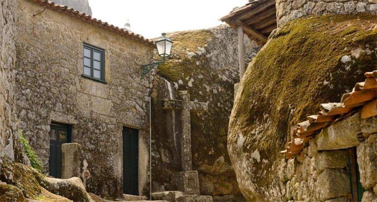 La aldea más portuguesa