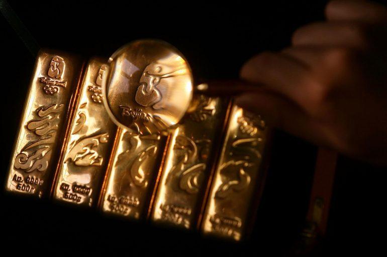 La bacteria de oro