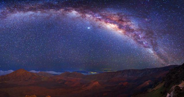 La belleza infinita del espacio