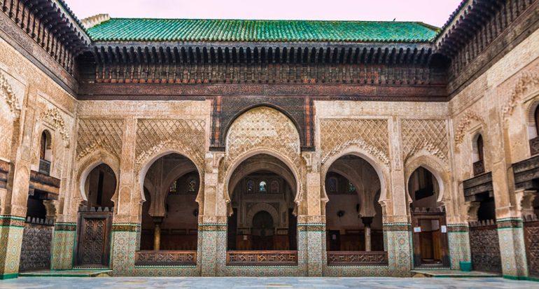 La biblioteca más antigua del mundo abre sus puertas al público