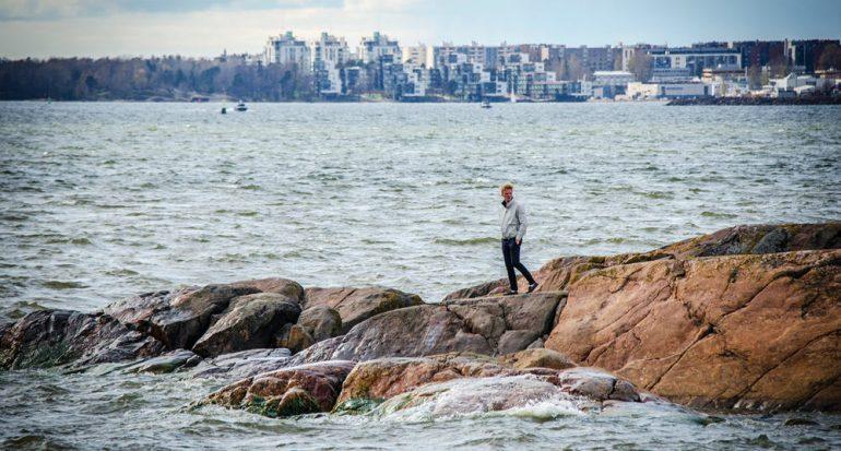 La buena educación: Helsinki