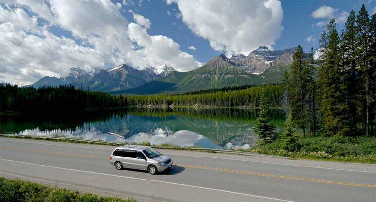 La carretera escénica más hermosa del mundo