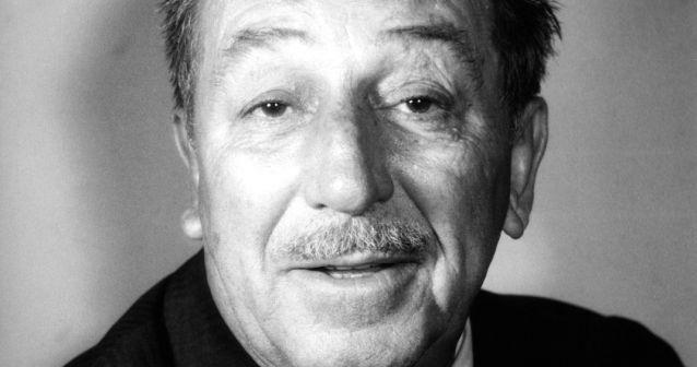 La casa de Walt Disney será museo