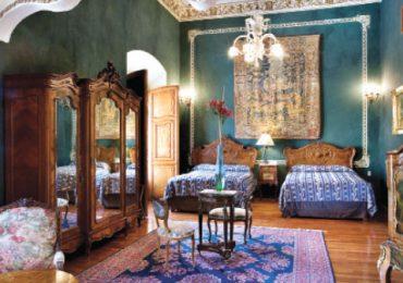La casa de la marquesa; Querétaro