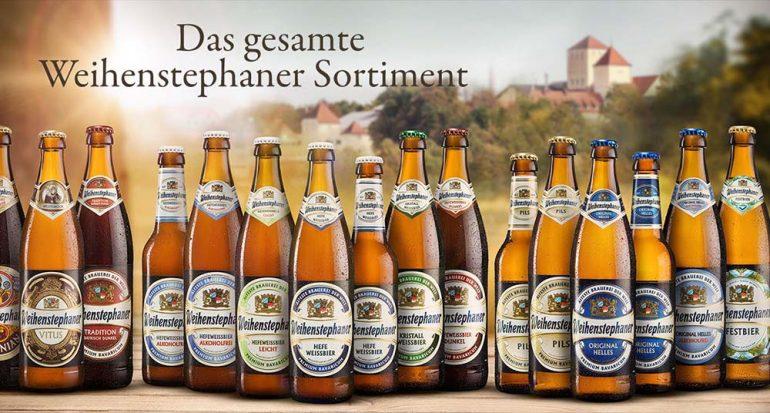 La cervecera de 1000 años