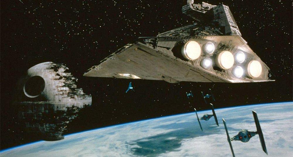 La ciencia real inspirada en ?La Guerra de las Galaxias?