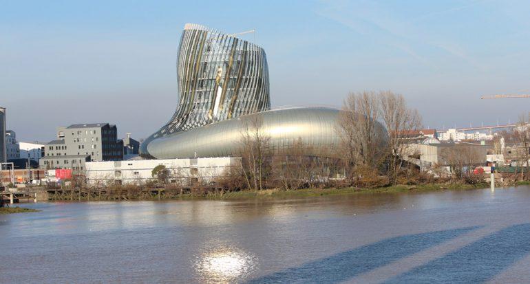 La ciudad del vino