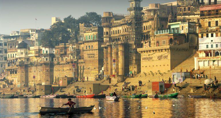 La ciudad habitada más antigua del mundo