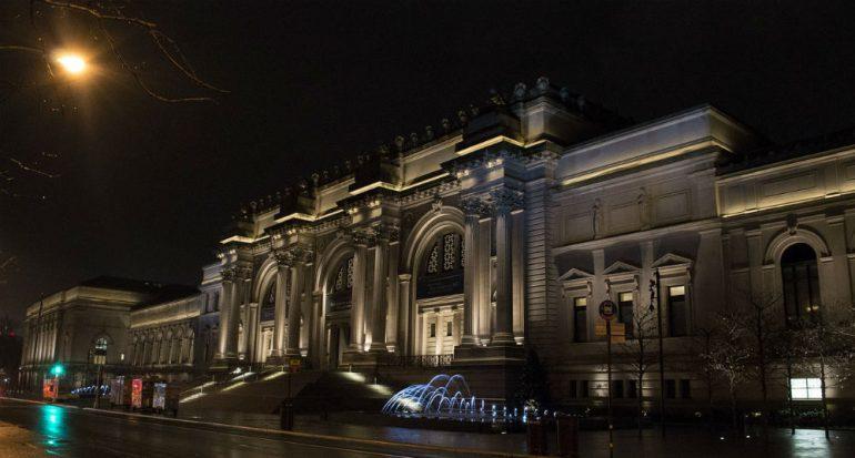 La colección de arte más grande del mundo