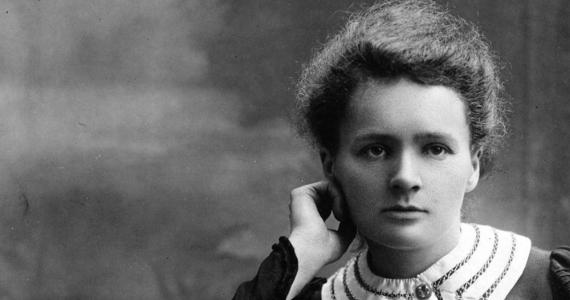 La controversial carta de Marie Curie que cambió el papel de la mujer