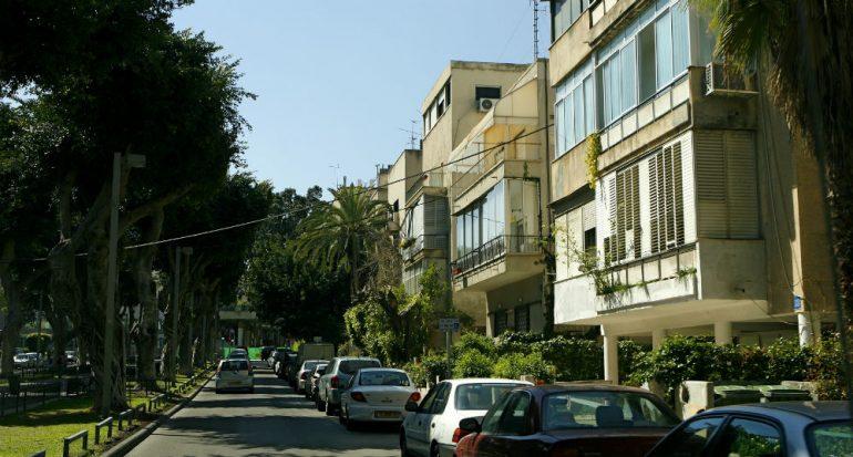 La crisis de vivienda en Israel