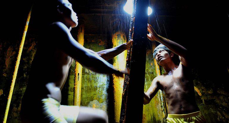 La crisis por el aceite de palma