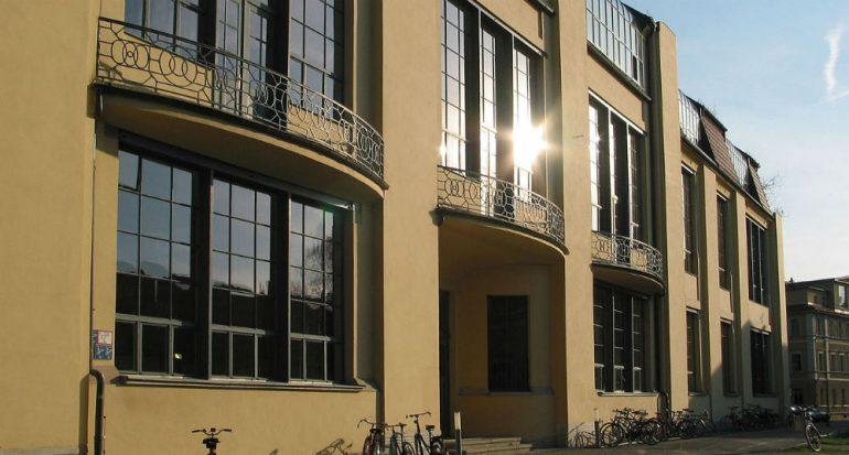 La cuna de la arquitectura moderna