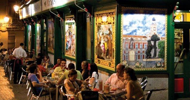 La grandeza de Madrid