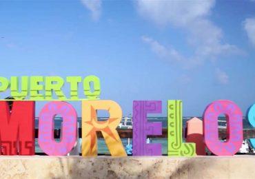 La historia de Puerto Morelos