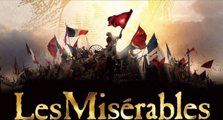 """La historia real en la que se basó Victor Hugo para escribir """"Los Miserables"""""""