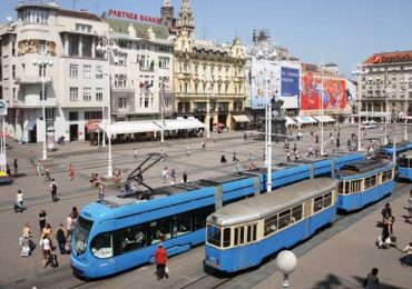 La hora de Zagreb