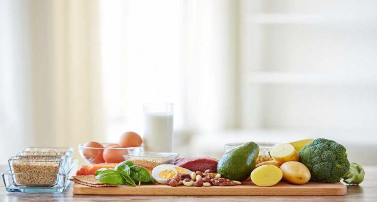 La importancia de la nutrición en los pacientes con cáncer